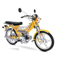 Motorcycle Moped Scooter 50cc (NW48Q)