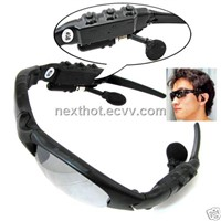 New Design of the Sunglass MP3 Player