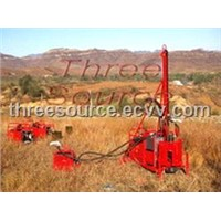 Oil Seismic Prospecting Drilling Rig
