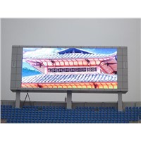 LED Display Board Large Screens Rental Electronic Displays