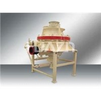 PCD Hammer Crusher - New Technology