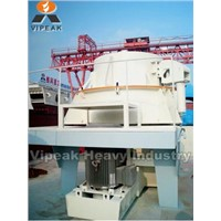 PCL-1350 sand making machine Capacity (360t/h)