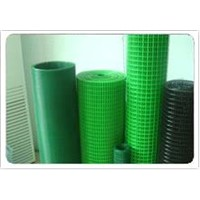 PVC Coated Welding Wire Mesh