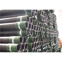 Petroleum Pipes