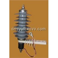 Porcelain Housing Surge Arrester