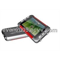 Portable 2.8 inch TFT Analog TV