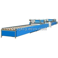 Production Line for Building Moulding Board