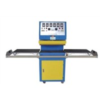 Push Plate Automatic Blister Packing Machine