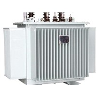 S11-M Series 10KV Grade Distribution Transformer