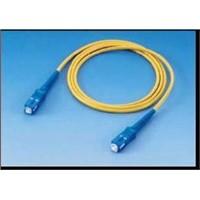 SC Type Fiber Optical Patch Cord