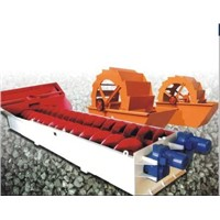 Sand Washer Series LSX915