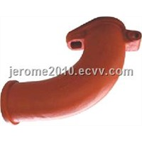 Schwing Elbow Pipe