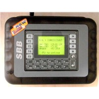 Scilca SBB Universal Auto Decoder (New Version)