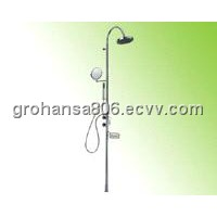 Shower Sliding Bar