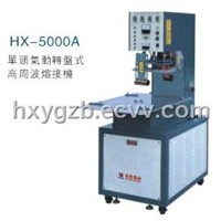 Sigle Station High Frequency Welding Machine (Turntable)