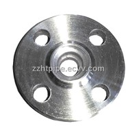 Socket Welded Flange (SW)