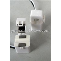Split Core Current Transformers \mA or 0.333-3.53V