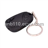 Spy DVR Micro Camera with Hidden Car Remote Key/Mini DVR