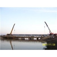 Steel Slab Bridge