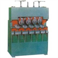 Straightening Cutting Machine