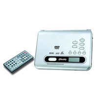 TF-3813 Portable DVD/VCD/CD/MP4/MP3/CD-RW Player