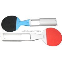 Table Tennis Paddle for Wii