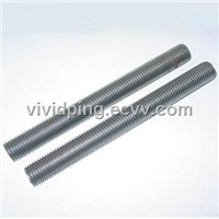 Threaded Rod, Threaded Bar, Stud Bolt