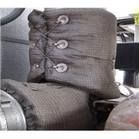 Three-Protection Insulation Jacketing/Cover
