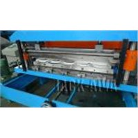 Tile-Roof Panel Roll Forming Machine
