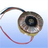 Toroidal Isolation Transformers for Data Communications