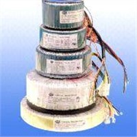 Toroidal Lighting Transformer