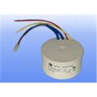 Toroidal Transformer For Automation Control