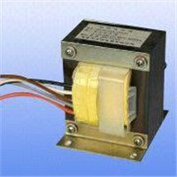 Transformers with Input of 240V Reliable Safety Approvals