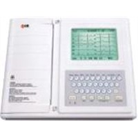 Twelve channel ecg machine ZQ-2212