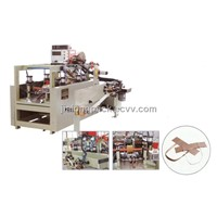 Twist-Rope & Flat-Belt Handle Making Machine