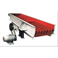 Vibrating Feeder Series  GZD2500*750