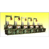Wire Drawing Machine - X