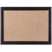 Wood Frame Cork Bulliten Boards