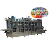 Plastic Cup Filling Machine (XGA-20K)