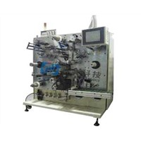 YHWC-12045-A-Type Car Battery Production Line