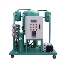 ZJB Series High-Efficient Vacuum Oil-Purifier
