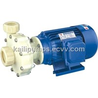 anti-corrosion centrifugal pump