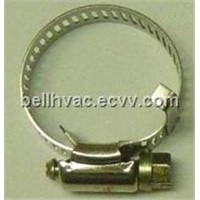 Auto Stainless Steel Hose Clamp