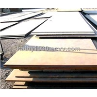 bridge plate and building structure panels steel sheet