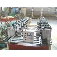 Cable Tray Roll Machine