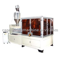 Cap Tpe Lining Machine