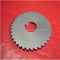 Carbide Disc Milling Cutter