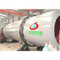 Coal Silme Rotary Dryer