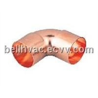 Copper Pipe Fitting 90 Elbow
