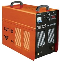 Cut-120 DC Inverter Air Plasma Cutter